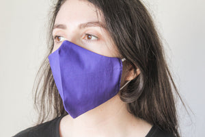Reusable mask uni