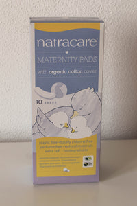 Maternity pads