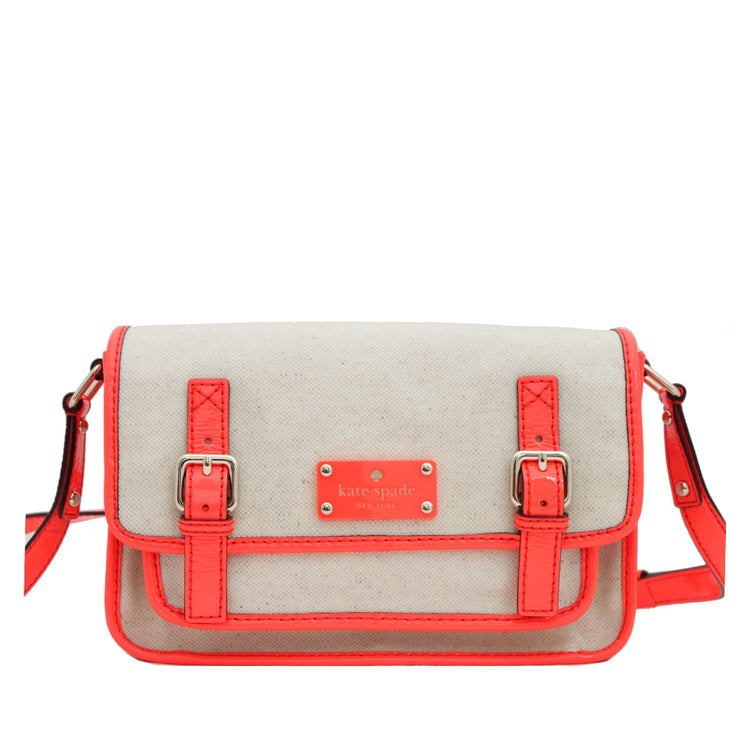 Kate Spade Horseshoe Cove Scout Bag