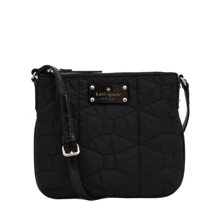 Kate Spade Signature Spade Quilted Tenley Bag