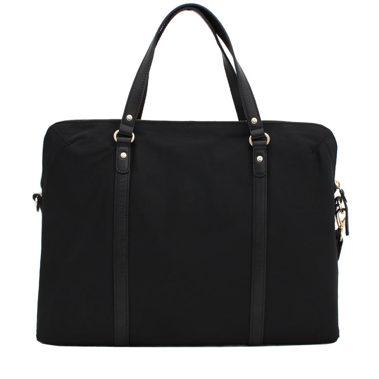 Kate Spade Gramercy Park Calista Bag- Black