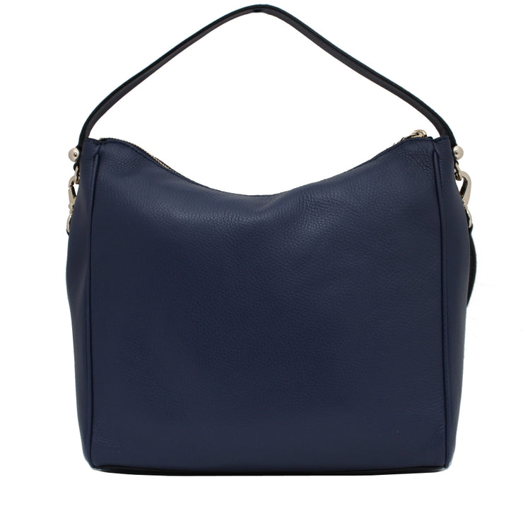 Kate Spade Charles Street Small Haven Bag- French Navy