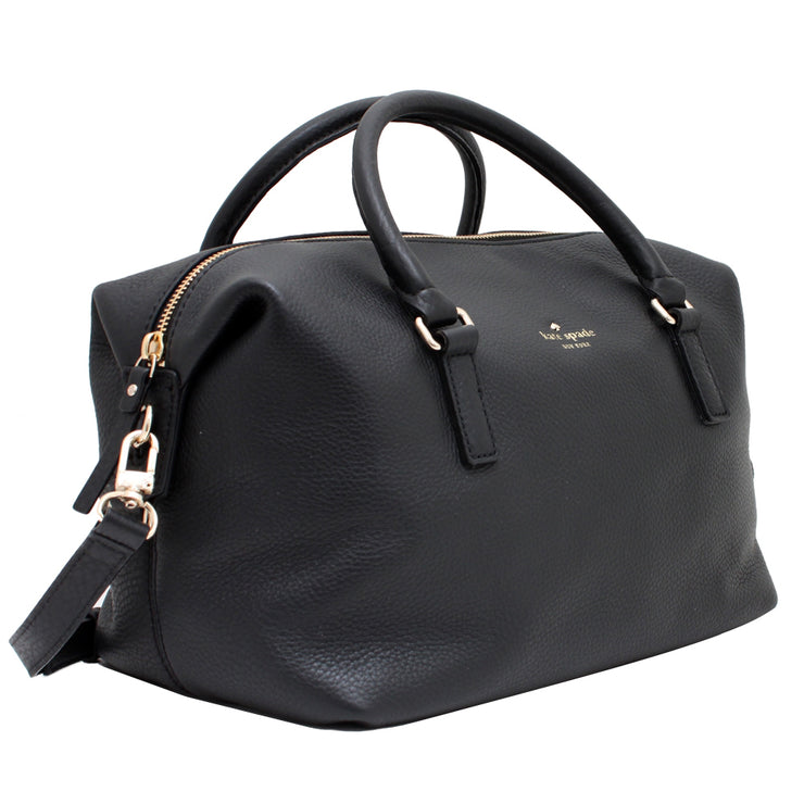 Kate Spade Henry Lane Emmy Bag- Black