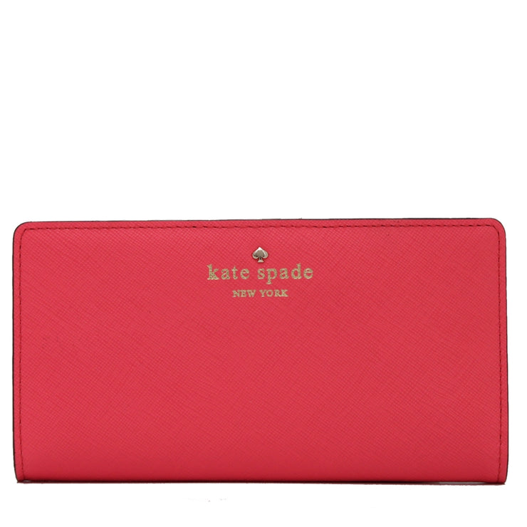 Kate Spade Cherry Lane Stacy Wallet- Surpriseco