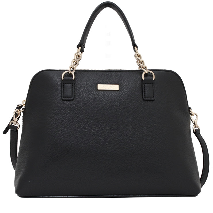Kate Spade Town Road Small Rachelle Bag- Black