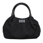 Kate Spade Nylon Small Karen Bag- Black