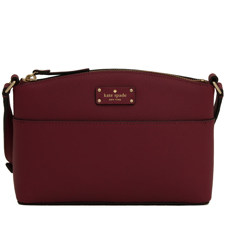 Kate Spade Grove Street Millie Bag- Rioja