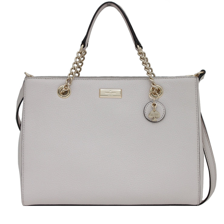 Kate Spade Briar Lane Meena Bag- Light Shale