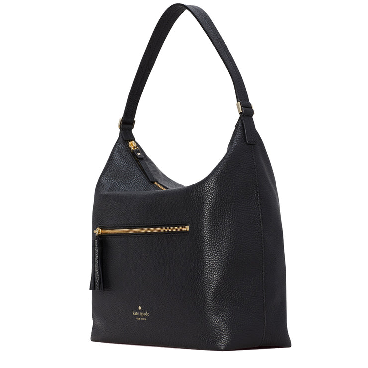 Kate Spade Spencer Court Caren Bag- Black