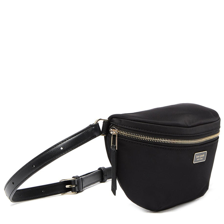 Kate Spade Dawn Belt Bag- Black