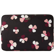 Kate Spade Dawn Dusk Buds Dawn Buds Laptop Sleeve