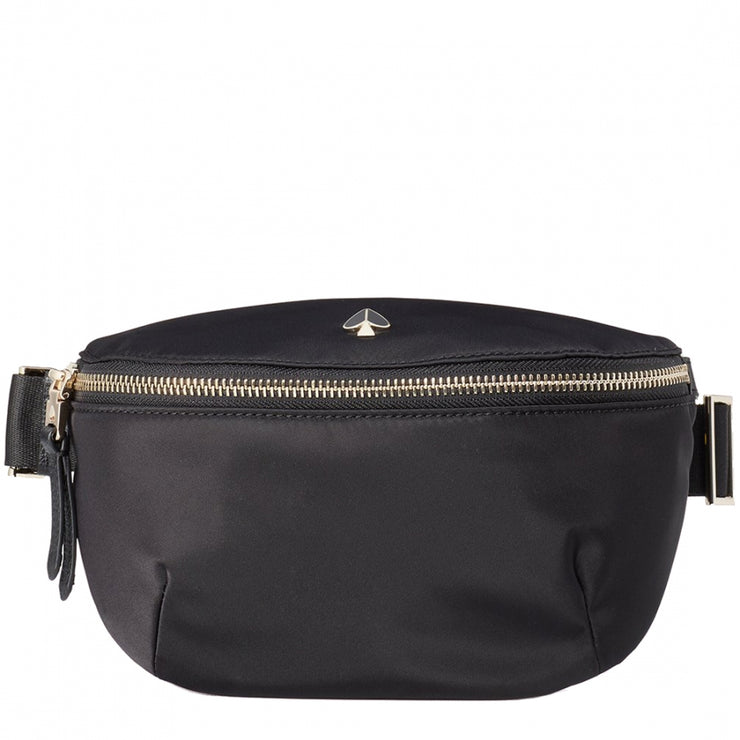 Kate Spade Taylor Medium Belt Bag pxrua420 in Black