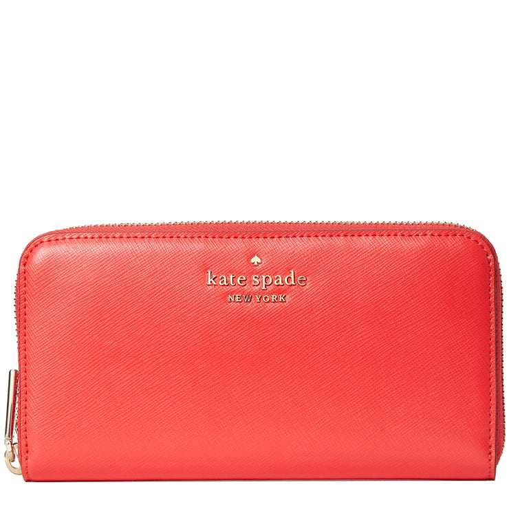 Kate Spade Staci Large Continental Wallet
