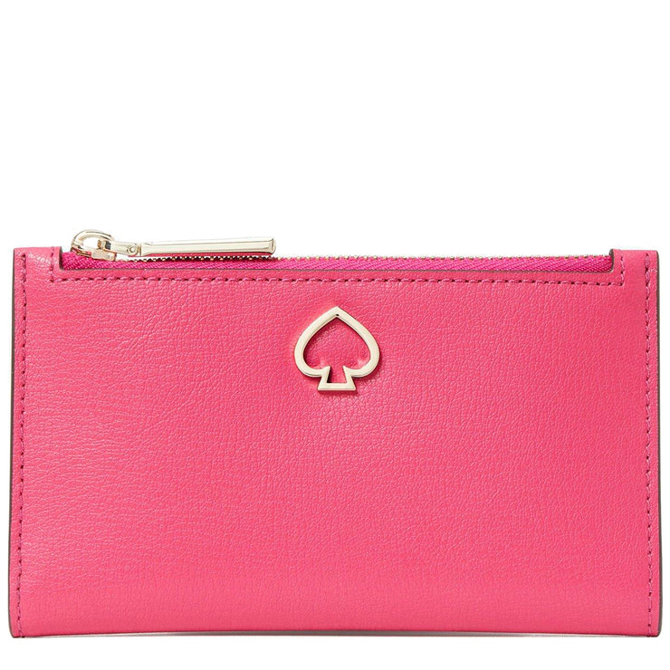 Kate Spade Adel Small Slim Bifold Wallet