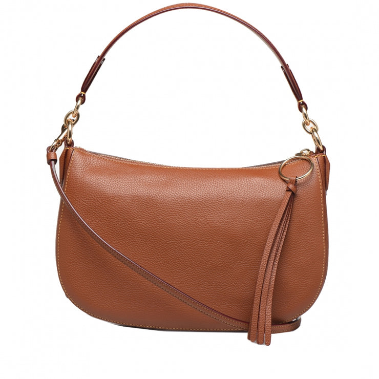 Coach 52548 Sutton Crossbody Bag- 1941 Saddle