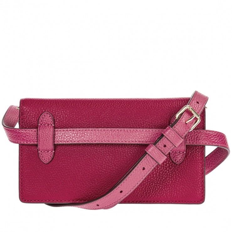 Coach 72160 Convertible Belt Bag In Colorblock