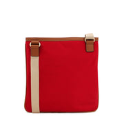 Michael Kors Kempton Large Crossbody Bag- Red