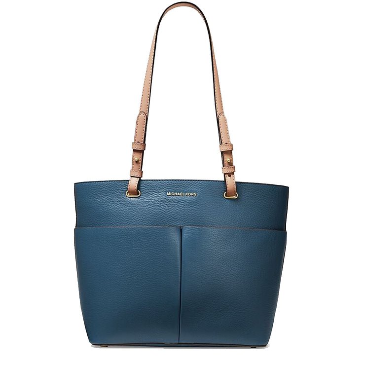 Michael Kors Bedford Medium Pebbled Leather Tote Bag