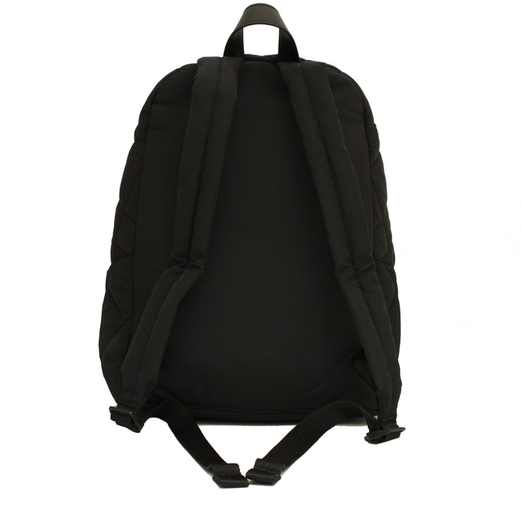 Marc Jacobs Quilted Nylon Backpack Bag