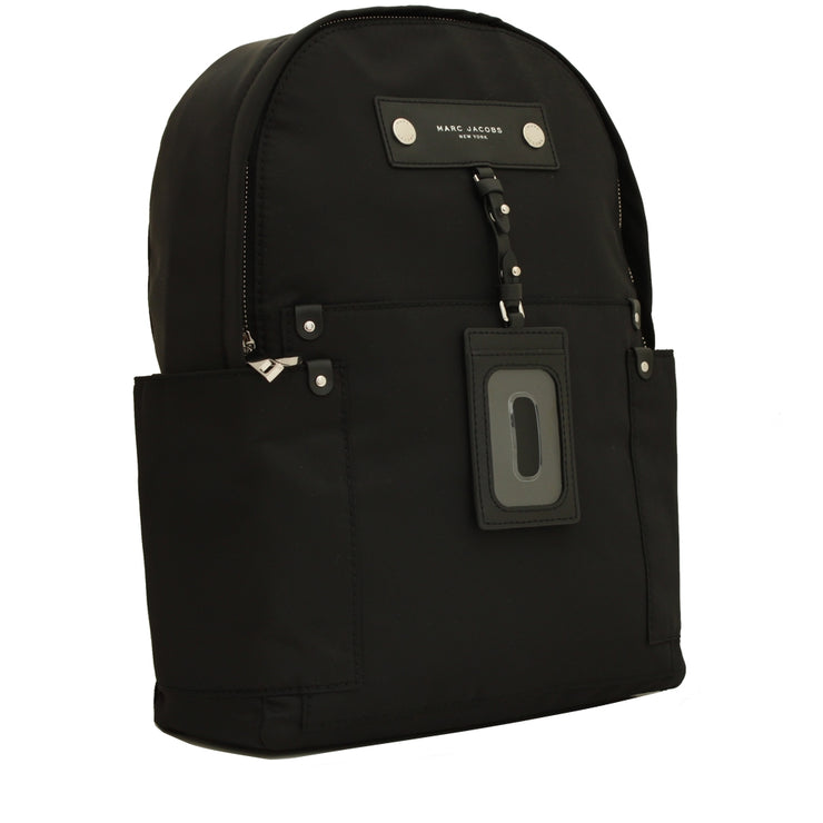 Marc Jacobs Preppy Nylon Backpack Bag