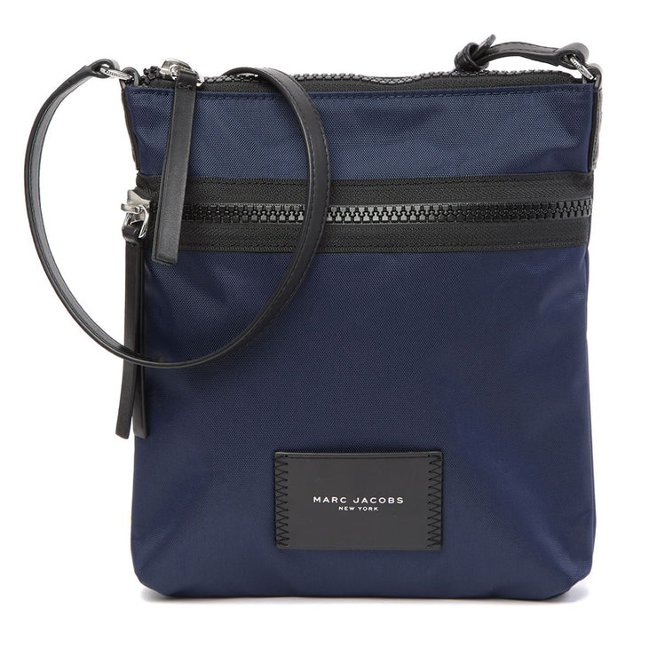Marc Jacobs Biker Nylon North-South Crossbody Bag