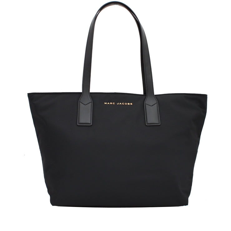 Marc Jacobs Nylon Wingman Tote Bag