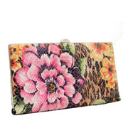 Lodis Large Ballet Clutch Leather Wallet