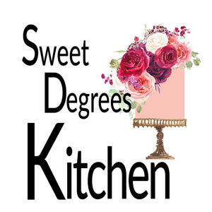Sweet Degrees Kitchen