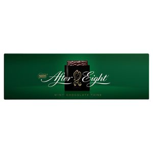 (SOLD OUT) After Eight Dark Chocolate Mint Thins Box (300g)