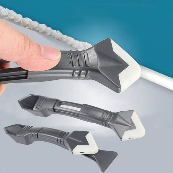 3-In-1 Silicone Caulking Tools