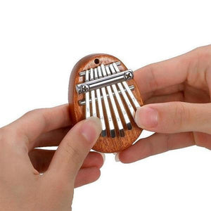 Mini Kalimba Thumb Piano