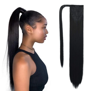Full Glam Ponytail Extensions