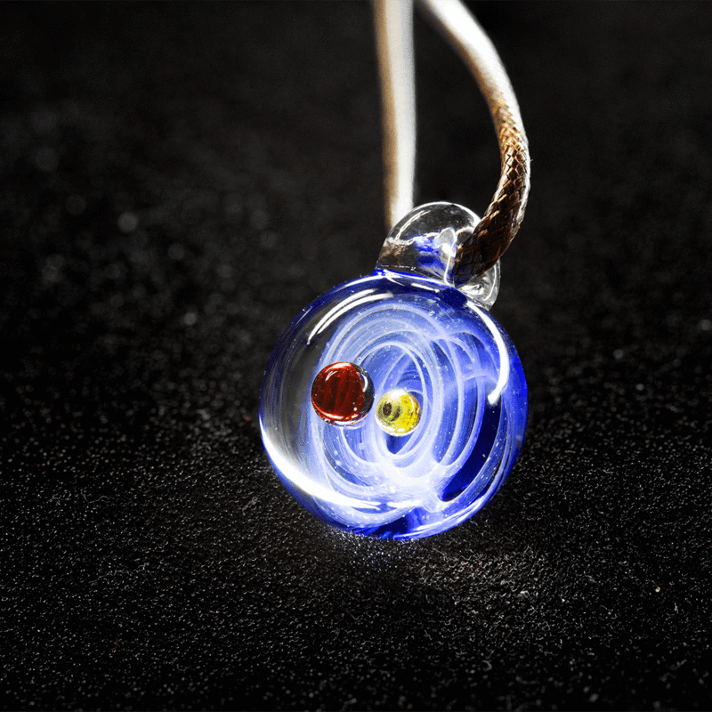 Galileo™ Universe Necklace