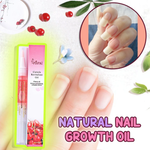 Natural Fast Nail Growth Oil