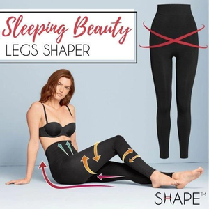 2021 Sleeping Beauty Legs Shaper™