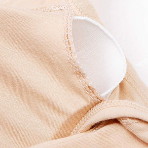 Anti-Sagging Wirefree Bra