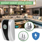 Ecowatt - Energy Saving Device