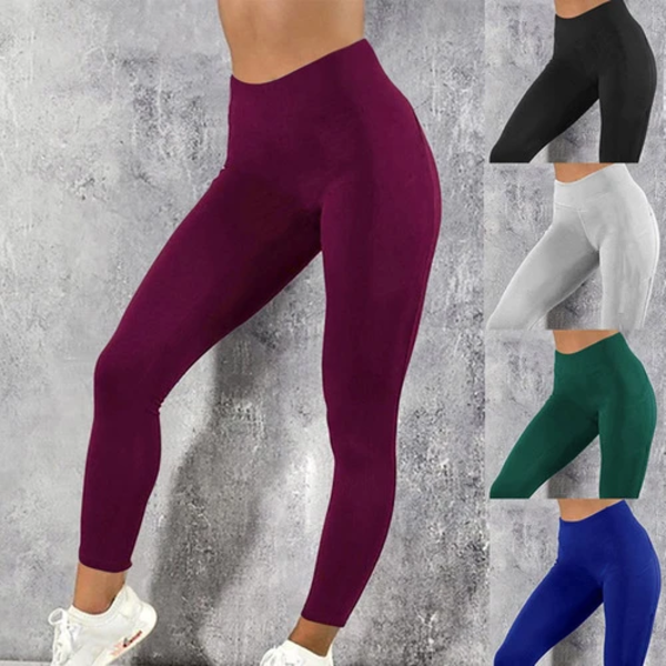 Ultra Warm Fleece Leggings