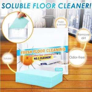 Powerful Floor Cleaner (30PC)