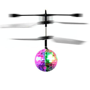 Magical Flying UFO Ball