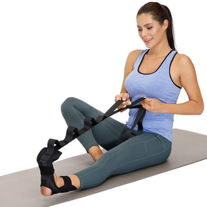 Ligament Stretching Belt - Safe Stretch Training Strap