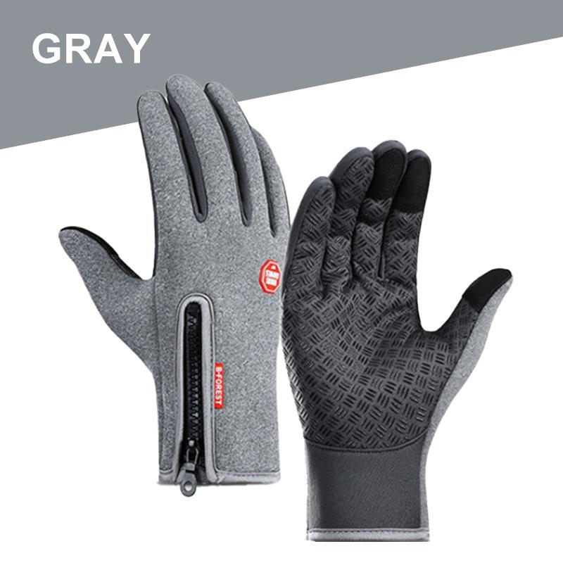 Warm Thermal Gloves For Cycling/Running/Driving