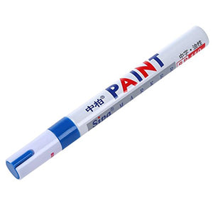 Waterproof Non-Toxic Permanent Tire Paint Pen
