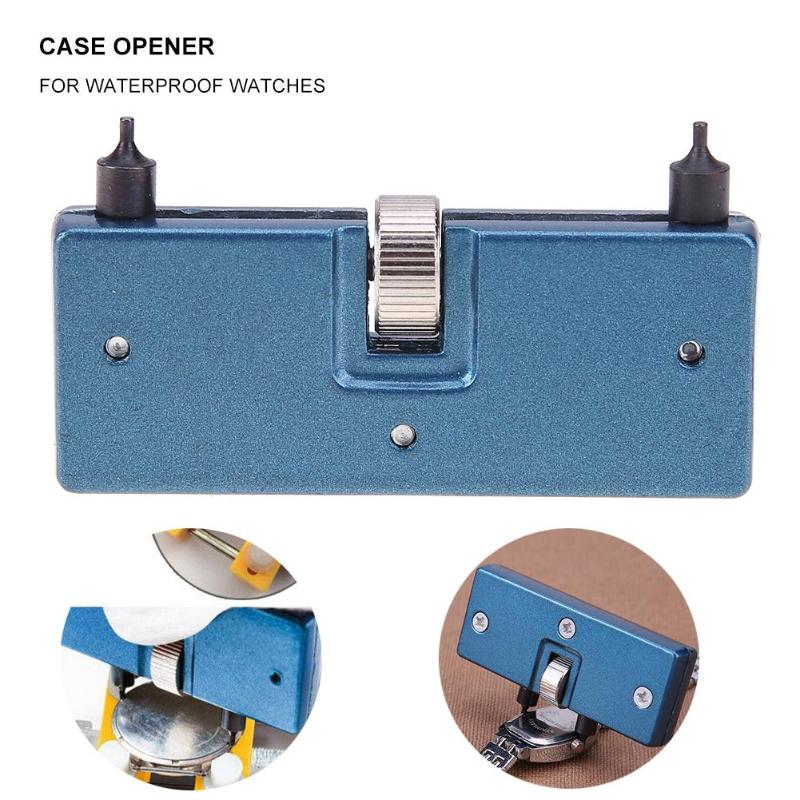 Watch Repair Case Opener