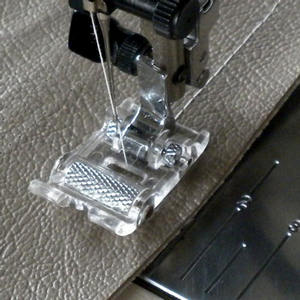 Sewing Machine Roller Presser Foot
