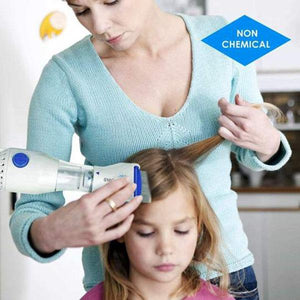 LiceTex Automatic Head Lice Eliminator