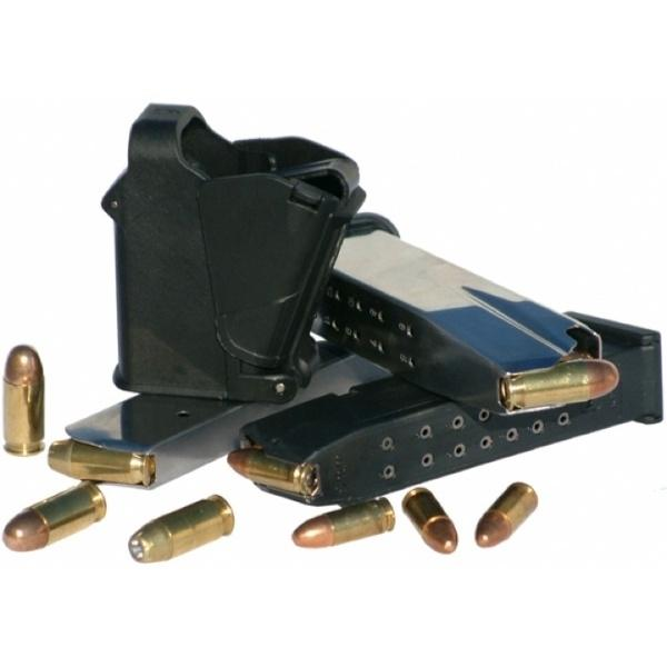 Magazine Loader And Unloader