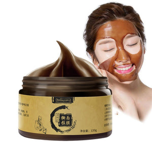 Herbal Refining Peel-Off Mask