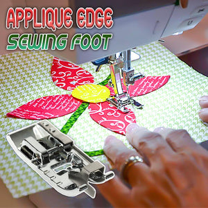 Applique Edge Sewing Foot