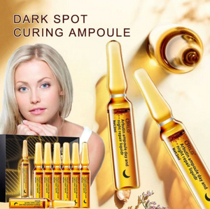 Dark Spot Curing Ampoule (Box of 7)